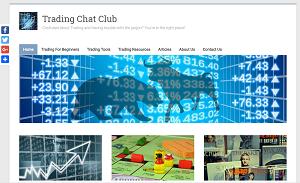 Trading Chat Club