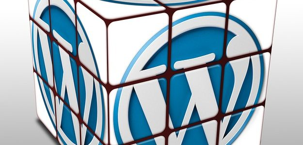 wordpress themes & plugins are great